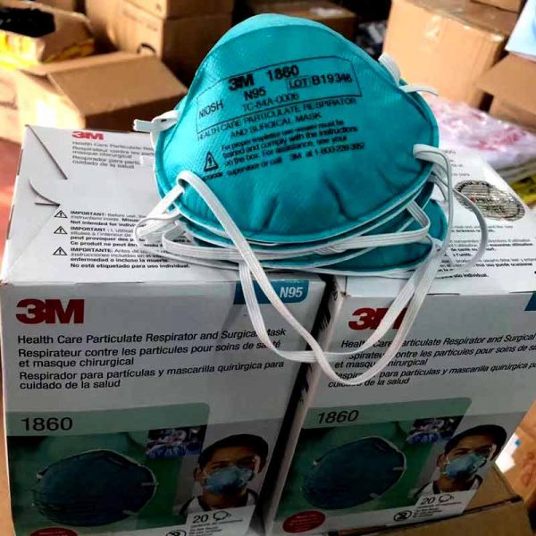 3M 1860 suppliers