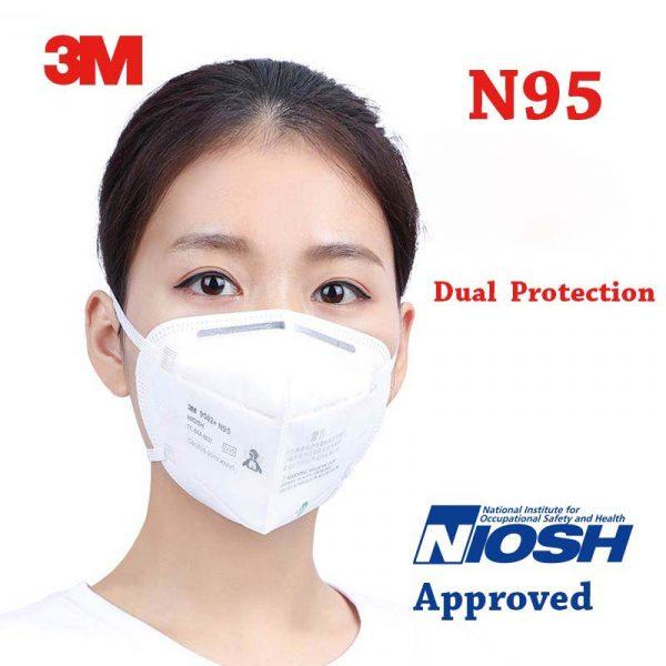 NIOSH approved 3M N95 in sri lanka